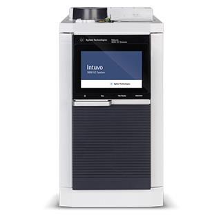 Intuvo 9000 GC System
