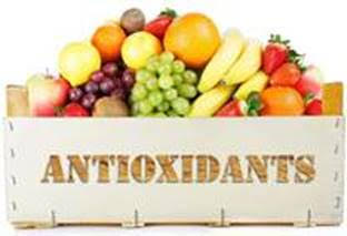 Antioxidants, Sweatners and Preservatives