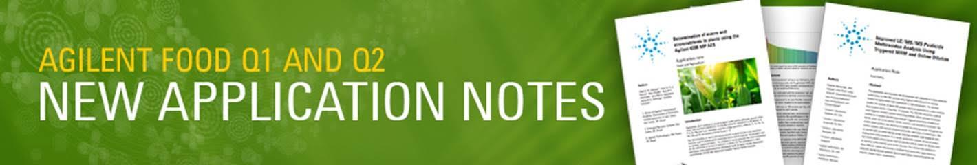 Hrana aplikacione note