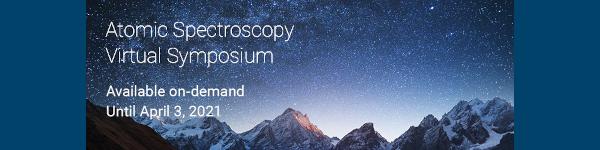 Virtual Spectroscopy Symposium