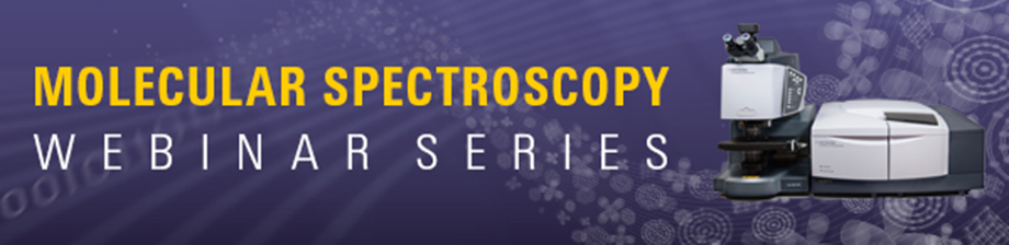 Solutions for Your Molecular Spectroscopy Needs